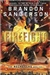 Sanderson, Brandon - Firefight (Signed First Edition)