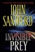 Sandford, John | Invisible Prey | First Edition Book