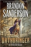 Oathbringer by Brandon Sanderson | Signed First Edition Book