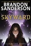 Skyward by Brandon Sanderson | Signed First Edition Book