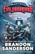 Sanderson, Brandon | Alcatraz vs. The Dark Talent | Signed First Edition Book