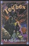 Sarrantonio, Al / Toybox / Signed & Numbered Limited Edition Book