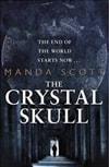 Scott, Manda / Crystal Skull, The / Signed First Edition Uk Book