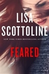 Feared | Scottoline, Lisa | Signed First Edition Book