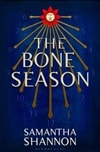 Shannon, Samantha / Bone Season, The / Signed First Edition Uk Book