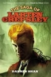 Shan, Darren - Larten Crepsley (Signed First Edition)