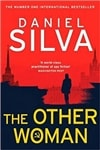 The Other Woman by Daniel Silva | Signed First Edition UK Book