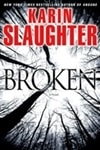 Slaughter, Karin - Broken (Signed First Edition)