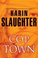 Cop Town by Alan Jacobson