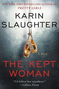 Kept Woman by Karin Slaughter at VJ Books