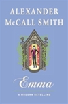 Smith, Alexander McCall | Emma | Signed First Edition Trade Paper Book