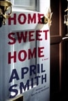 Smith, April | Home Sweet Home | Signed First Edition Book