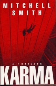 Smith, Mitchell - Karma (Signed First Edition)
