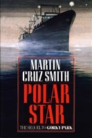 Smith, Martin Cruz | Polar Star | Signed First Edition Book