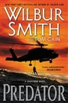 Smith, Wilbur & Cain, Tom | Predator | Signed First Edition Book