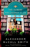 Smith, Alexander McCall - Sunday Philosophy Club, The (Signed First Edition)