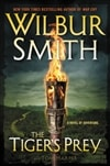 Smith, Wibur | Tiger's Prey, The | Signed First Edition Book