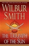 Triumph of the Sun, The | Smith, Wilbur | Signed First Edition Book