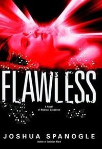 Spanogle, Joshua - Flawless (Signed First Edition)