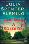 Spencer-Fleming, Julia - One Was A Soldier (Signed First Edition)