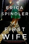 Spindler, Erica - First Wife, The (Signed First Edition)