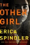 Spindler, Erica | The Other Girl | Signed First Edition Book