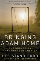 Standiford, Les - Bringing Adam Home (Double-Signed First Edition)