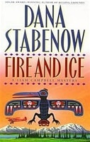 Stabenow, Dana - Fire and Ice (Signed First Edition)