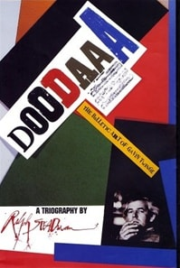 Steadman, Ralph - Doodaaa (First UK)
