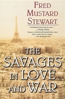 Stewart, Fred Mustard - Savages in Love and War, The (First Edition)