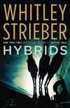 Strieber, Whitley - Hybrids (Signed First Edition)