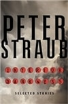 Straub, Peter | Interior Darkness | Signed First Edition Book