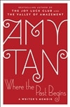 Tan, Amy | Where the Past Begins | Signed First Edition Book