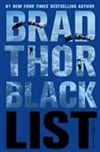 Black List | Thor, Brad | Signed First Edition Book