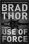Thor, Brad | Use of Force | Signed First Edition Book