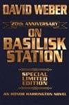 Weber, David / On Basilisk Station / Signed Limited Edition Book