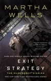 Artificial Condition by Martha Wells | Book - Advance Reading Copy