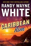 White, Randy Wayne | Caribbean Rim | Signed First Edition Book