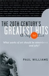 20th Century's Greatest Hits, The | Williams, Paul | First Edition Trade Paper Book