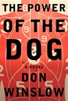 Signed Edition of The Power of the Dog by Don Winslow