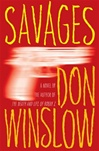 Signed Savages by Don Winslow