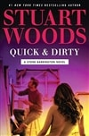 Woods, Stuart | Quick & Dirty | Signed First Edition Book