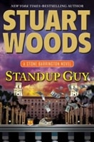 Woods, Stuart - Standup Guys (Signed, 1st)