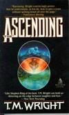 Ascending | Wright, T.M. | First Edition Book