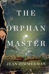 Orphanmaster, The | Zimmerman, Jean | Signed First Edition Book