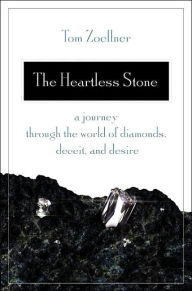 the use of diamonds portrayed in the heartless stone a journey through the world of diamonds deceit
