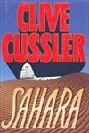 Cussler, Clive - Sahara (Signed First Edition)