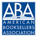 VJ Books is a member of American Booksellers Association