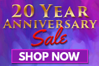 VJ Books Anniversary Sale