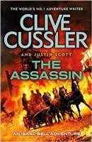 The Assassin by Clive Cussler & Justin Scott